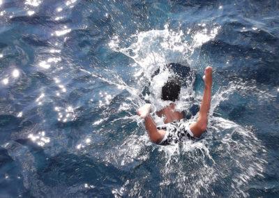 DEEP WATER DIP
