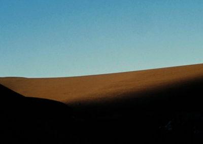 EMIRATI ARABI - DESERTO