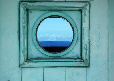 EYE ON THE OCEAN - FINISTERRE