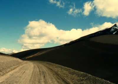 LA RUTA DE LOS VULCANOS - CHILE