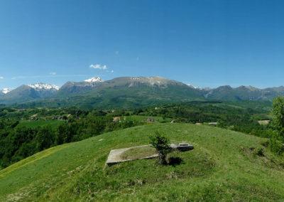 MONTI SIBILLINI - MARCHE - ITALIA