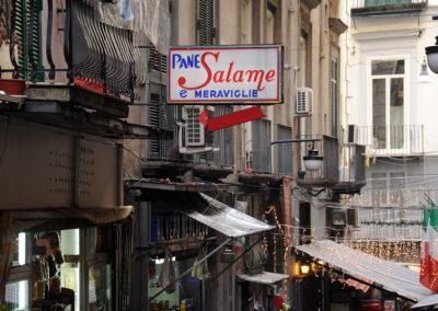 PANE & SALAME