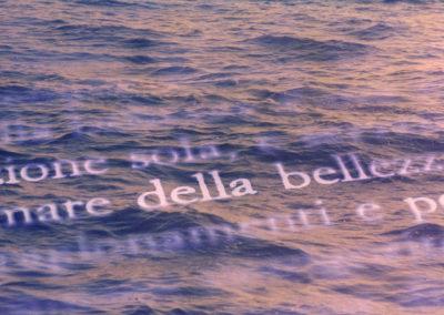 WRITE ON SEA